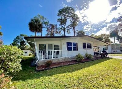 Mobile Home at 09 Oak In The Wood Port Orange, FL 32129