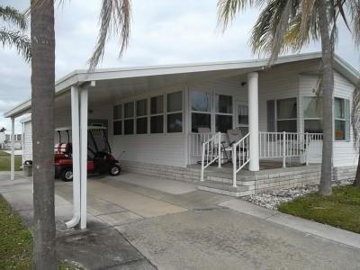 Mobile Home at 26 Angelfish Drive Sebring, FL 33875