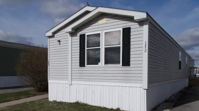Mobile Home at 5001 South Ave Lot 172 Toledo, OH 43615