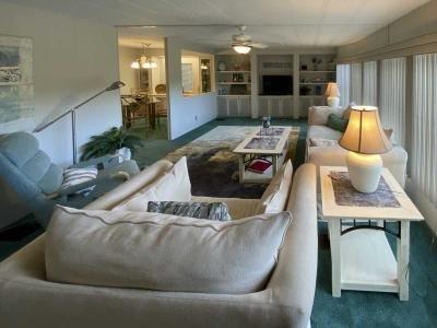 Mobile Home at 3292 Bay Oaks Drive Sarasota, FL 34234