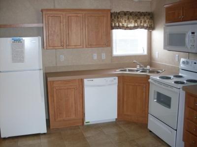 Mobile Home at 5533 Whistling Tree Lane Bradenton, FL 34203