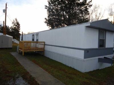 Mobile Home at 39 Eutis Lane Lynchburg, VA 24501