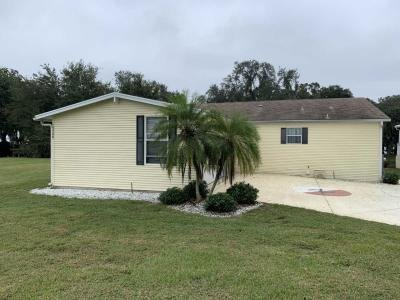 Mobile Home at 546 Gulfwind Grand Island, FL 32735