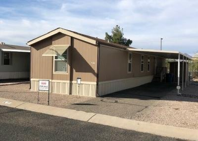 Mobile Home at 2305 W. Ruthrauff Rd. Lot L11 Tucson, AZ 85705