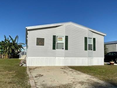 Mobile Home at 200 S Banana River Drive Lot G-17 Merritt Island, FL 32952