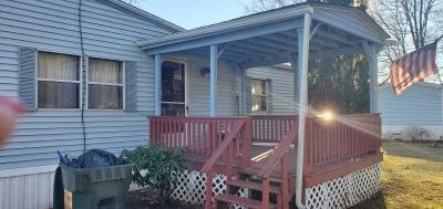 Mobile Home at 37 Josephine Ave Rosendale, NY 12472
