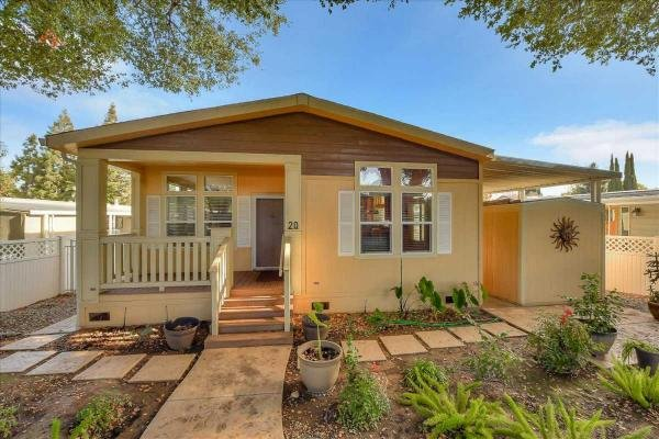 2013 Silvercrest Mobile Home For Sale