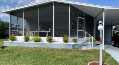 Mobile Home at 2216 Tranquility Palmetto, FL 34221