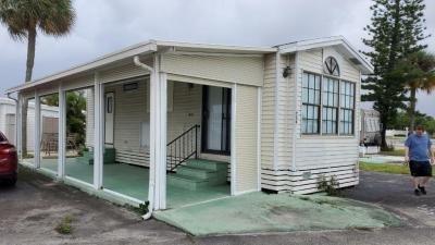 Mobile Home at 706 NE 46th Pl Pompano Beach, FL 33064