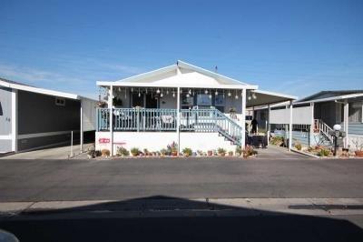 Mobile Home at 19251 Brookhurst, #39 Huntington Beach, CA 92646