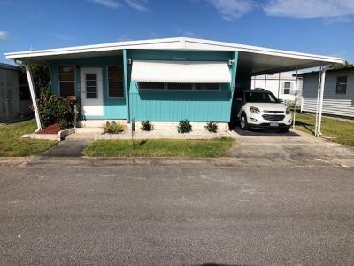 Mobile Home at 1415 Main Street #447 Dunedin, FL 34698