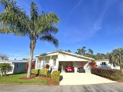 Mobile Home at 1911 Carnoustie Ct. Orlando, FL 32826