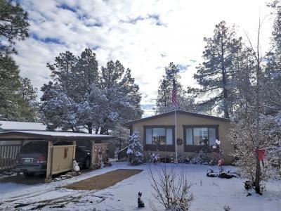 Mobile Home at 55 Oakmont Prescott, AZ 86305