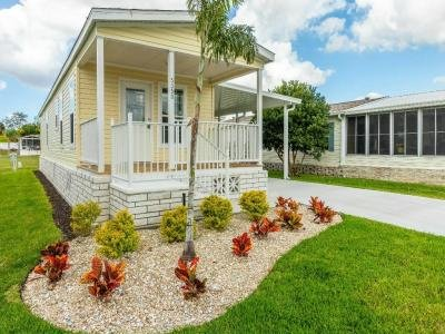 Mobile Home at 5350 Silk Oak Ave #276 North Fort Myers, FL 33917