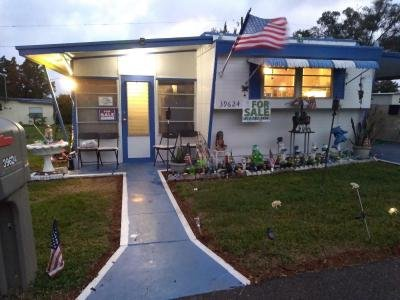 Mobile Home at 39624 Sweetgum Ave Zephyrhills, FL 33542