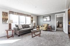 Photo 4 of 6 of home located at 169 Newbury Adrian, MI 49221