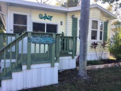 Mobile Home at 5100 60th St E, Lot 09 Bradenton, FL 34203