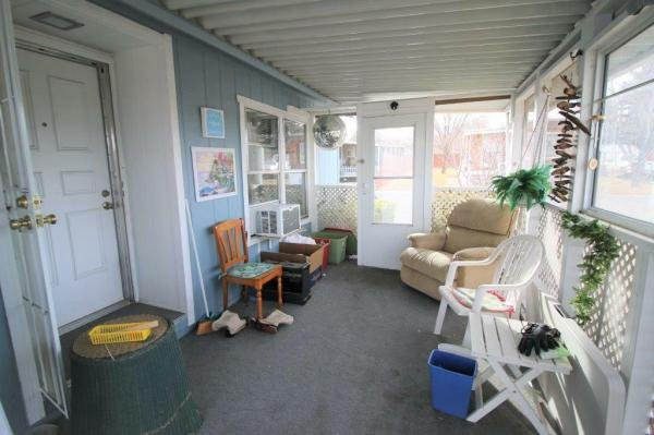 1982 Fleetwood Mobile Home For Sale