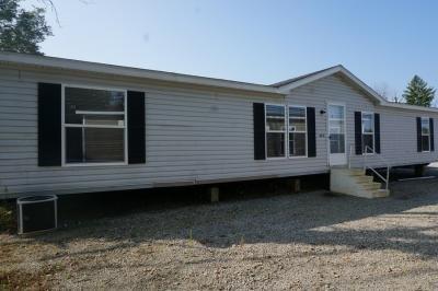 Mobile Home at 18287 Blosser Rd Dalton, OH 44618