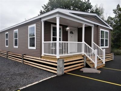 Mobile Home at 133 Nijal Court Fitchburg, MA 01420