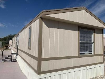 Mobile Home at 31 W Los Reales #98 Tucson, AZ 85706