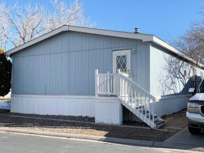 Mobile Home at 2885 E. Midway Blvd. #814 Denver, CO 80234