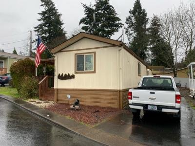 Mobile Home at 16310 SE 84th Ave Milwaukie, OR 97267