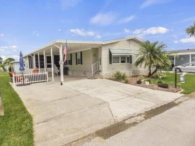 Mobile Home at 1739 Balsam Avenue Kissimmee, FL 34758