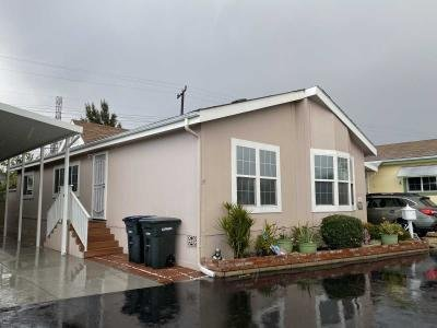 Mobile Home at 1540 E Trenton Ave Unit 11 Orange, CA 92867