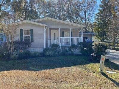 Mobile Home at 4730 NW 19th St Ocala, FL 34482