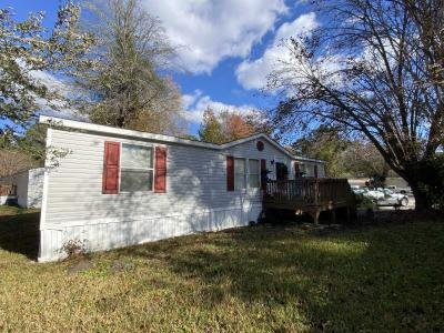 Mobile Home at 3500 Bluegrass Drive North Charleston, SC 29420