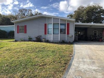 Mobile Home at 599 Bella Vista Edgewater, FL 32141