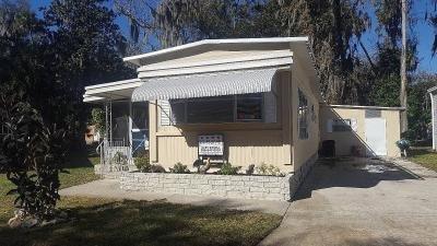 Mobile Home at 12 Glen Cove Court Daytona Beach, FL 32119