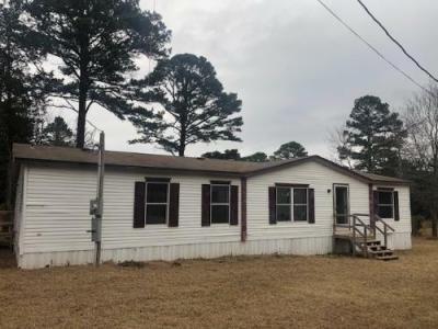 Mobile Home at 14508 Black Jack Trl Ozark, AR 72949