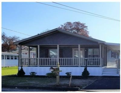 Mobile Home at 3 Maple Rock Road Southington, CT 06489