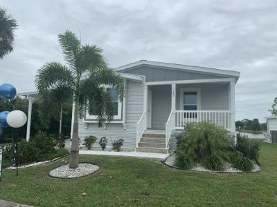 Mobile Home at 8775 20th Street #342 Vero Beach, FL 32966