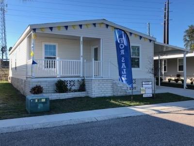 Mobile Home at 847 Tarpon Glen Lane Tarpon Springs, FL 34689