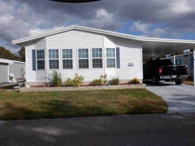 Mobile Home at 2502 Lake Haven Dr. New Port Richey, FL 34655