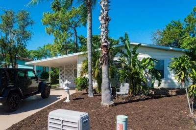 Mobile Home at 19304 Tuckaway Court North Fort Myers, FL 33903