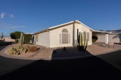 Mobile Home at 215 N Power Rd, Unit 89 Mesa, AZ 85205