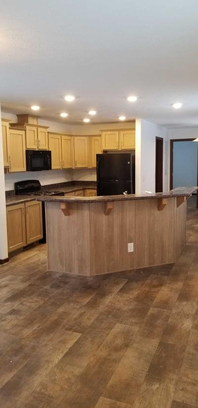 Mobile Home at 4915 Schoen Rd. #69 Union Grove, WI 53182