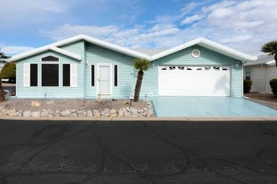 Mobile Home at 215 N Power Rd Mesa, AZ 85205