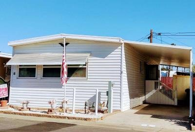 Mobile Home at 677 G. St #8 Chula Vista, CA 91910