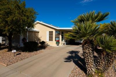 Mobile Home at 215 N Power Rd, Unit 364 Mesa, AZ 85205