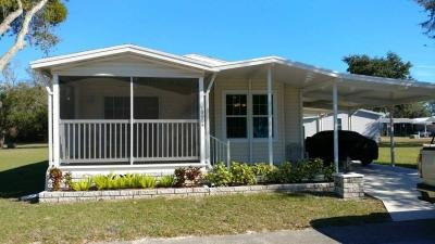 Mobile Home at 10904 Yucatan Avenue Riverview, FL 33569
