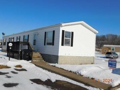 Mobile Home at 3014 Wilson Street, Lot 108 Menomonie, WI 54751