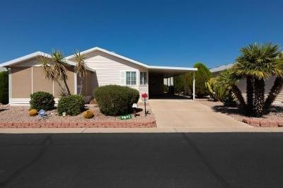 Mobile Home at 215 N Power Rd, Unit 463 Mesa, AZ 85205