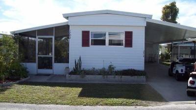 Mobile Home at 1702 Moonraker Drive Ruskin, FL 33570