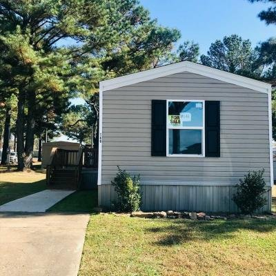 Mobile Home at 1001 Mcnutt Road #146 Conway, AR 72034
