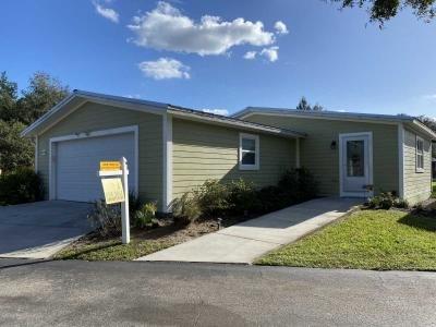 Mobile Home at 128 Chestnut Lane Lake Helen, FL 32744